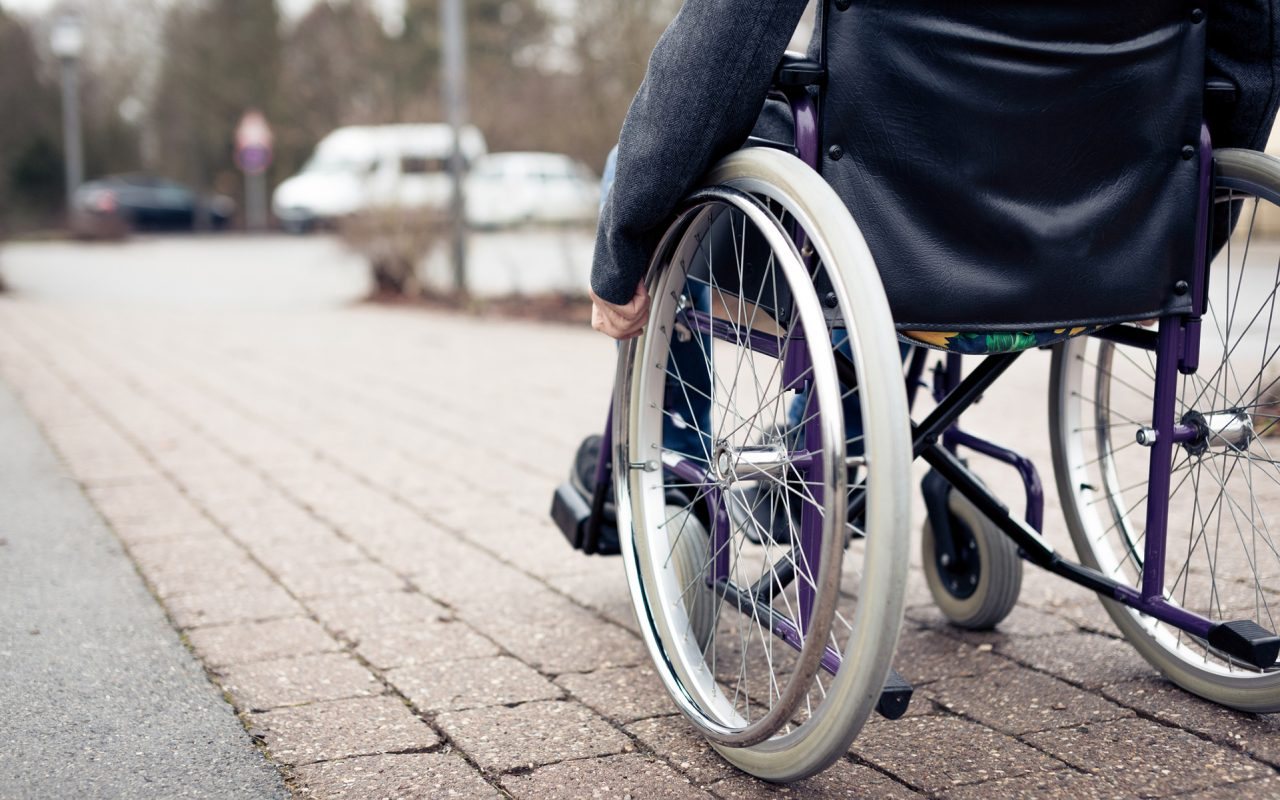 Individual Disability Insurance - Be Prepared