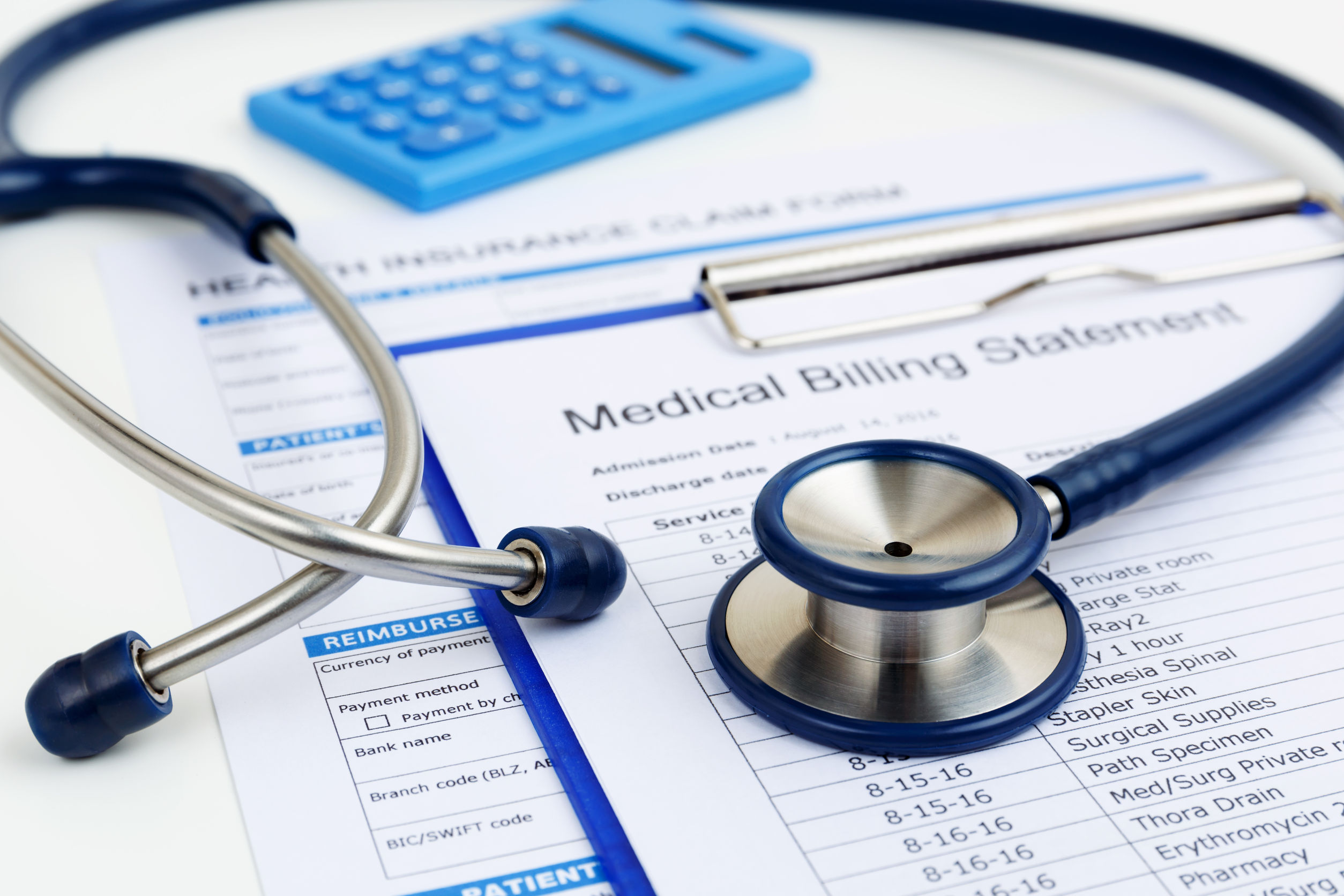 Ways to Pay Off Medical Bills If You Don't Have Healthcare Coverage